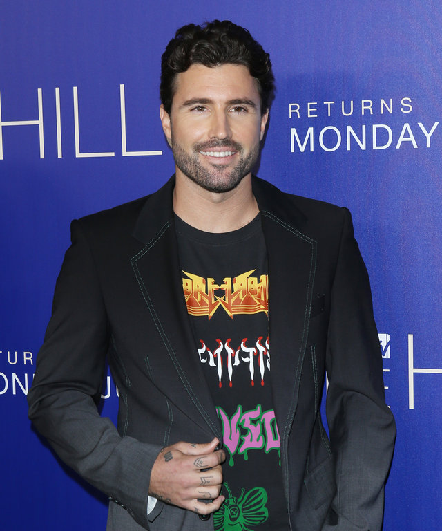 Premiere Of MTV's  The Hills: New Beginnings  - Arrivals
