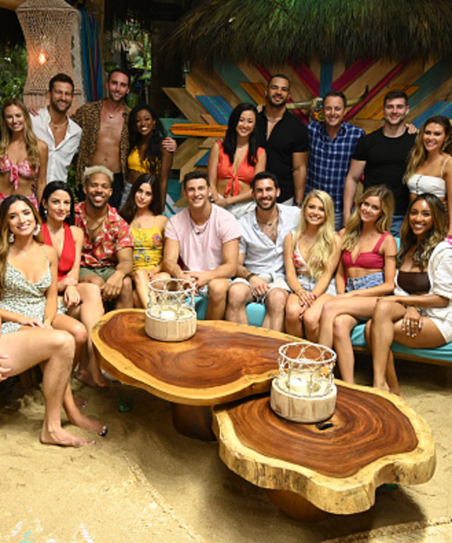 ABC's  Bachelor in Paradise  - Season Six
