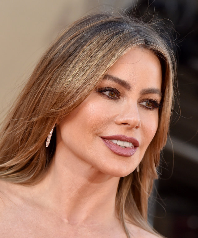 Sofia Vergara  Once Upon A Time...In Hollywood  Los Angeles Premiere - Arrivals