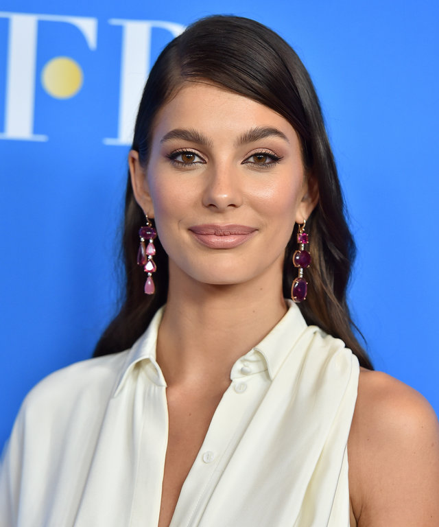 Camila Morrone Hollywood Foreign Press Association's Annual Grants Banquet - Arrivals