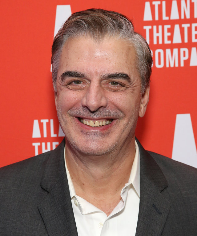 Chris Noth  The Mother  Opening Night