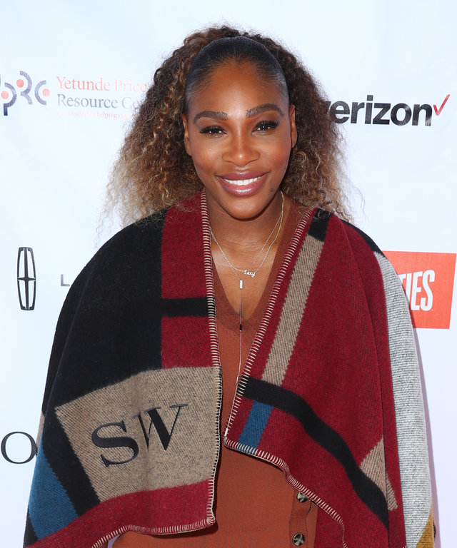 Serena Williams Yetunde Price Resource Center Home Bridge