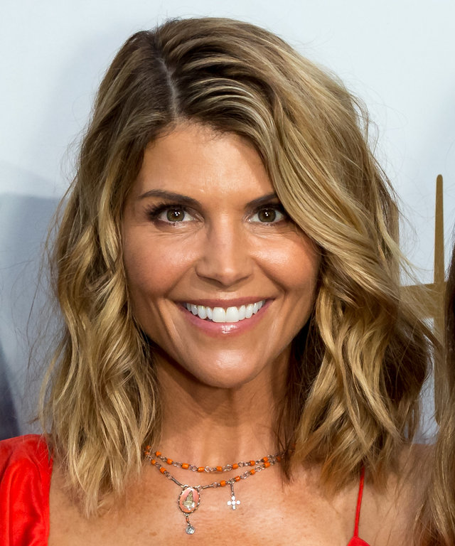 Lori Loughlin 2017 Summer TCA Tour - Hallmark Channel And Hallmark Movies And Mysteries