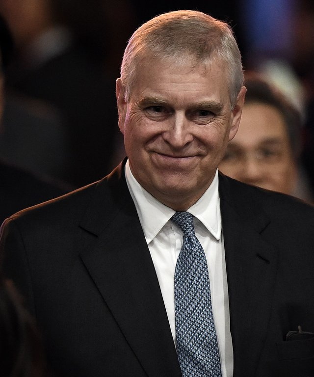 Prince Andrew Thought His BBC Interview Went Well