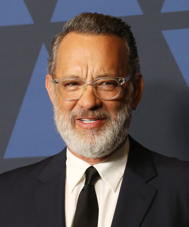 Academy Of Motion Picture Arts And Sciences' 11th Annual Governors Awards Tom Hanks