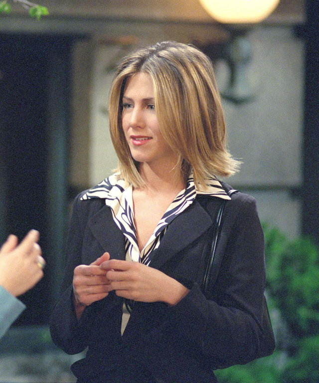 Rachel Hanbag By Far Jennifer Aniston Friends