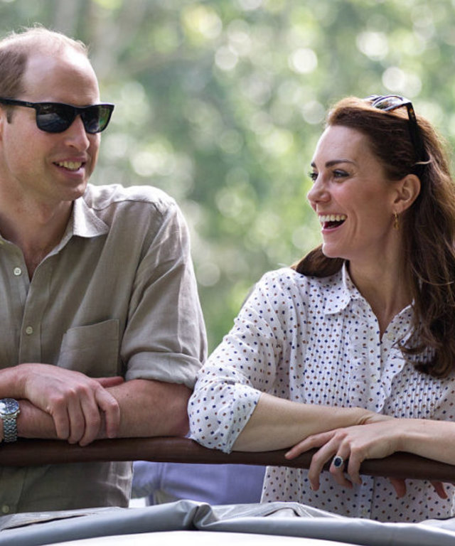 8 honeymoon destinations inspired by the royals
