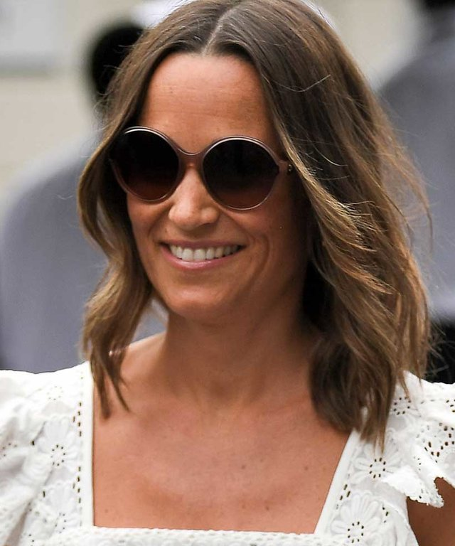 Pippa Middleton - Lead