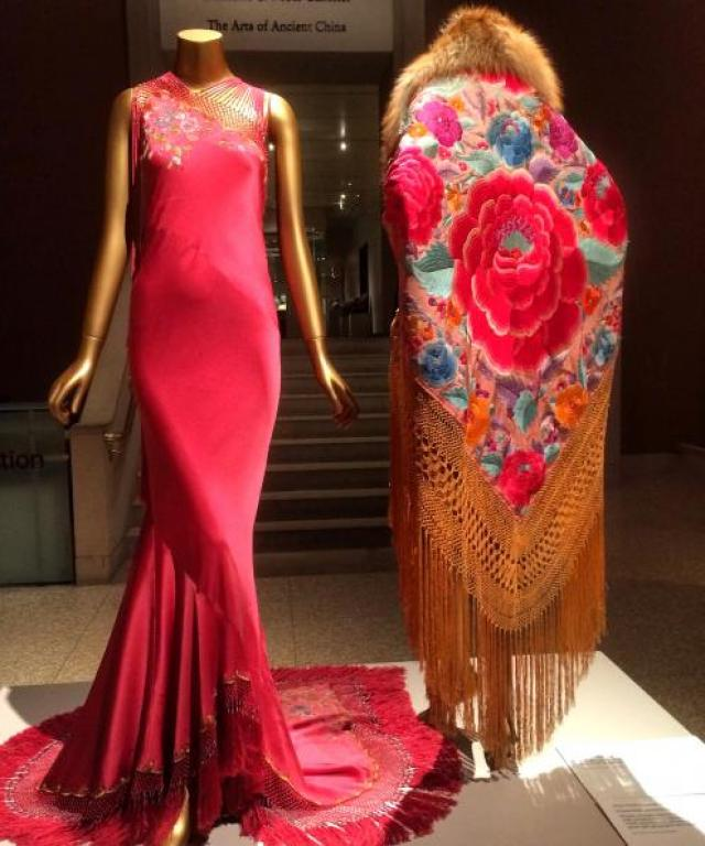 Met Costume Institute