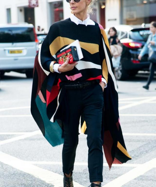 10 Ways to Pull Off a Cape