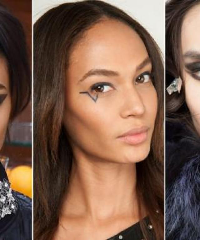 Paris Fashion Week Beauty Looks