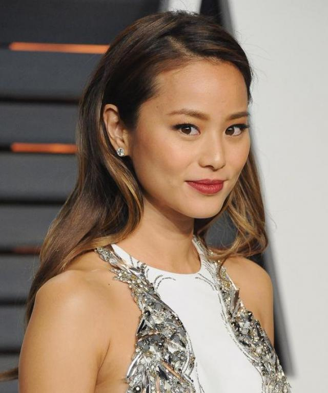 Cum on jamie chung pictures