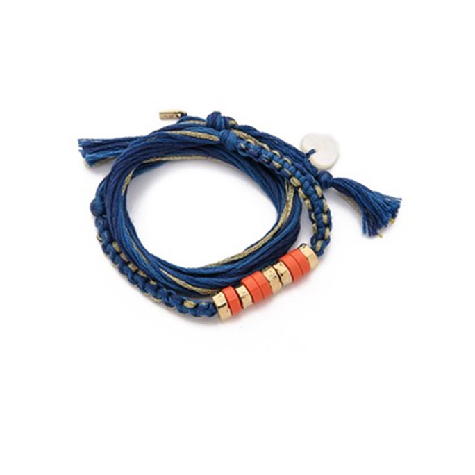 For Your BFF: 16 Grown-Up Friendship Bracelets
