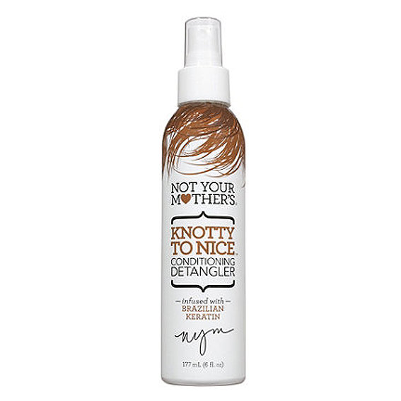 <p>Not Your Mother's Knotty To Nice Conditioning Detangler</p>