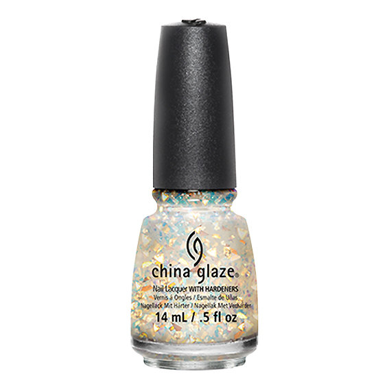 <p>China Glaze in Luxe and Lush</p>