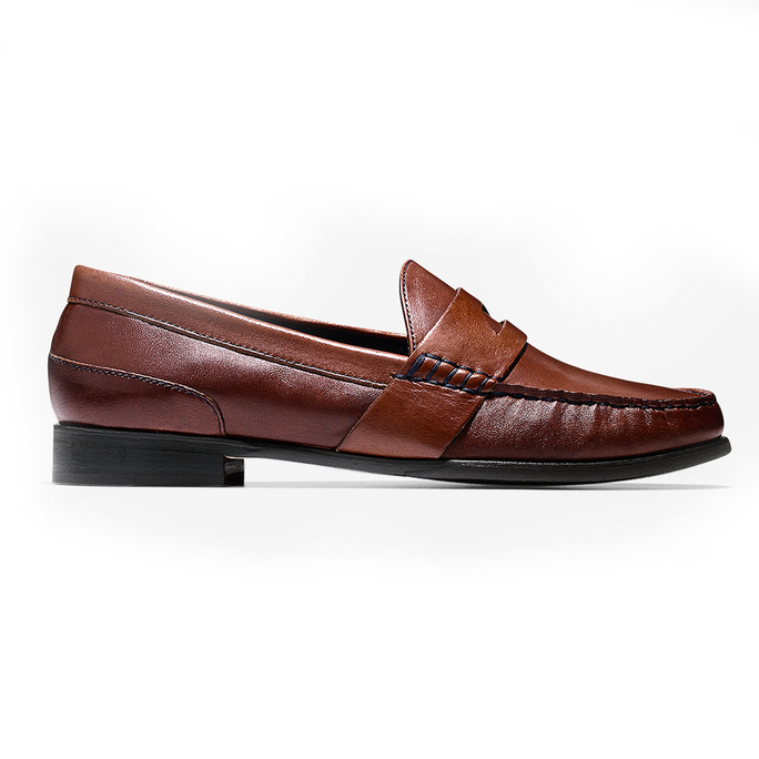 <p>Penny Loafers</p>