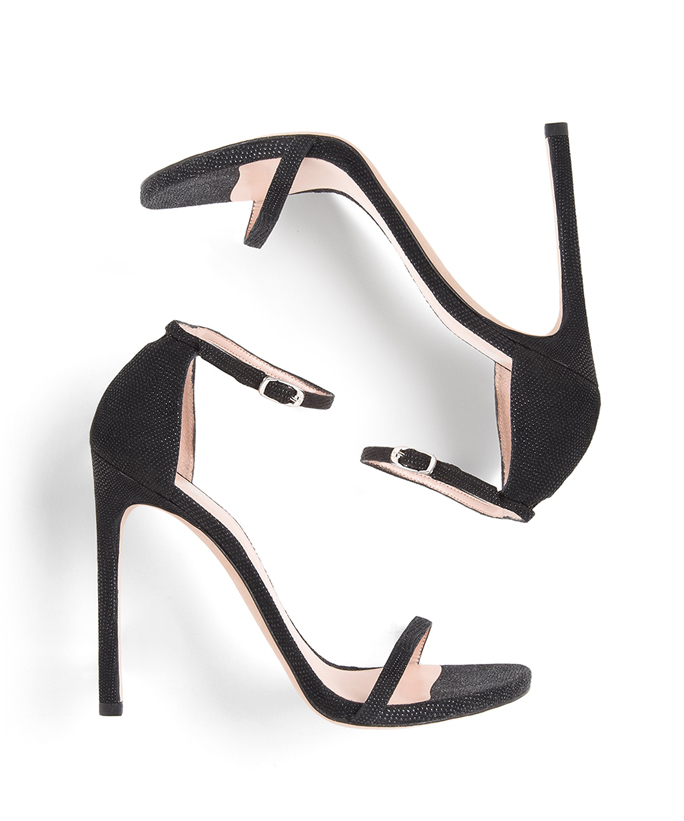 Why Everyone's Still Completely Obsessed with These Stuart Weitzman Sandals