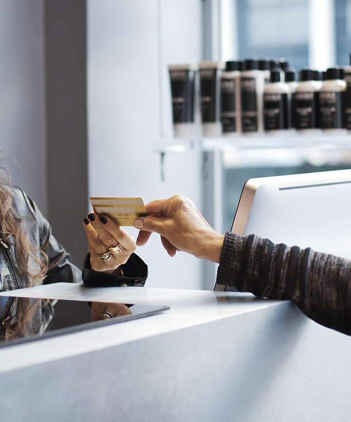 Here s exactly how much you should tip at the hair salon