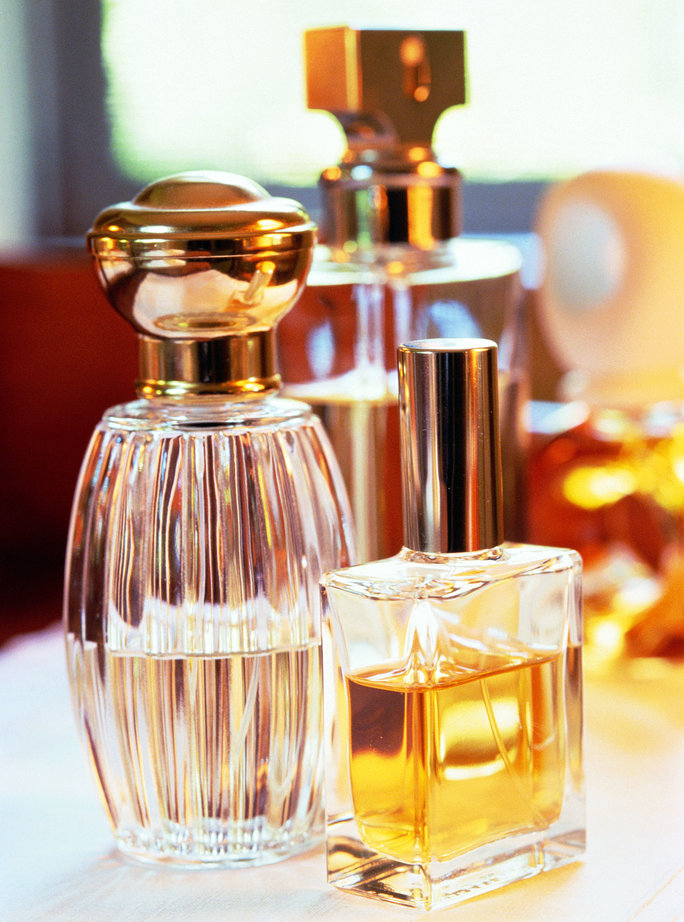 Wait, Can Your Favorite Fragrance<em> Really </em>Go Bad?