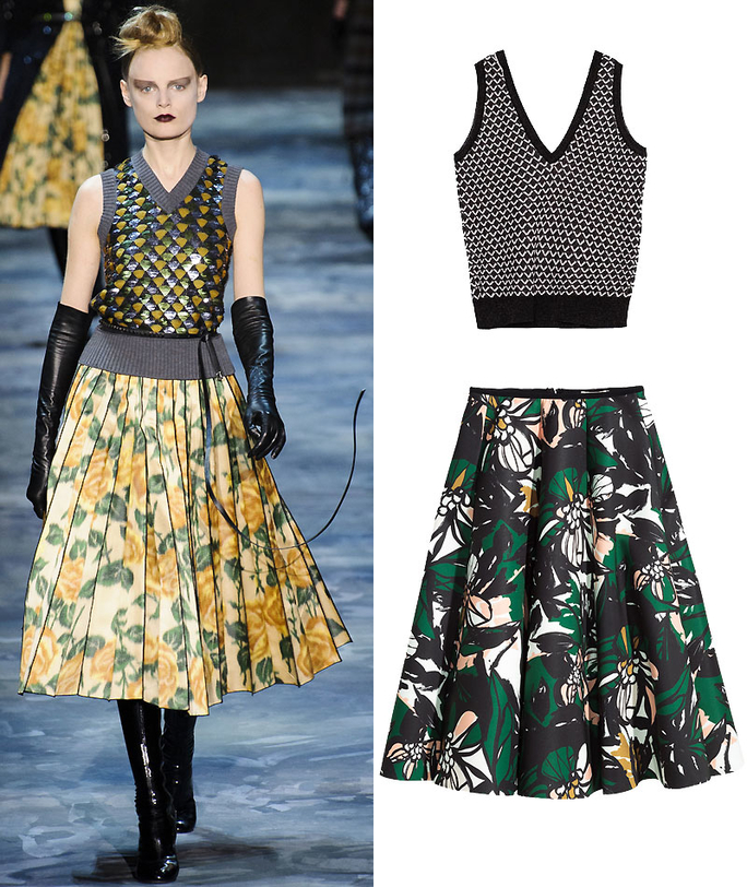 7 Fall Fashion Pairings You Would Never Think to Try