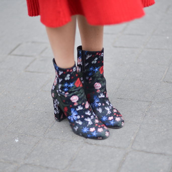 12 Chic Ankle Boots All Under $150