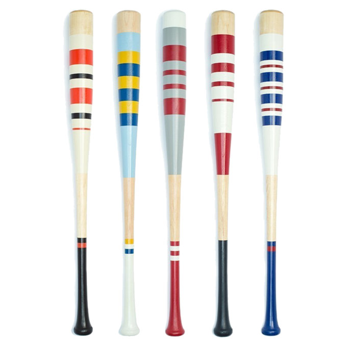 Mitchell Bat Co. Custom Wood Bats