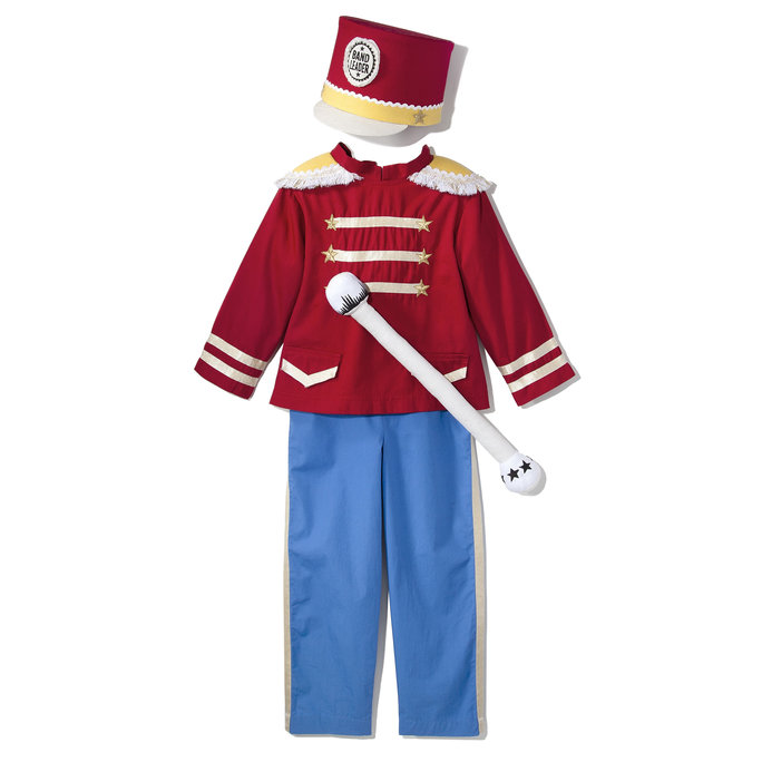 THE LAND OF NOD MARCHING BAND COSTUME