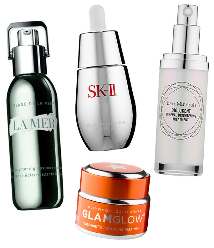 Shop the Best Skin-Brightening Products on the Market