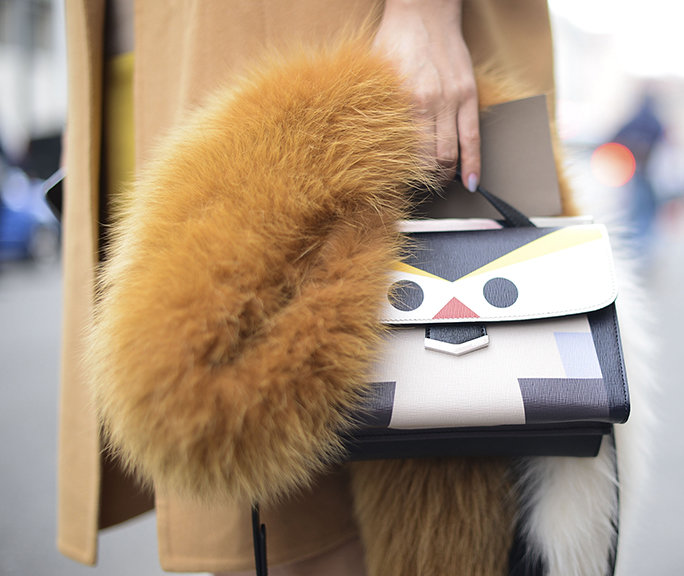 13 Faux Fur Pieces to Make Your Winter WardrobeCozy and Chic