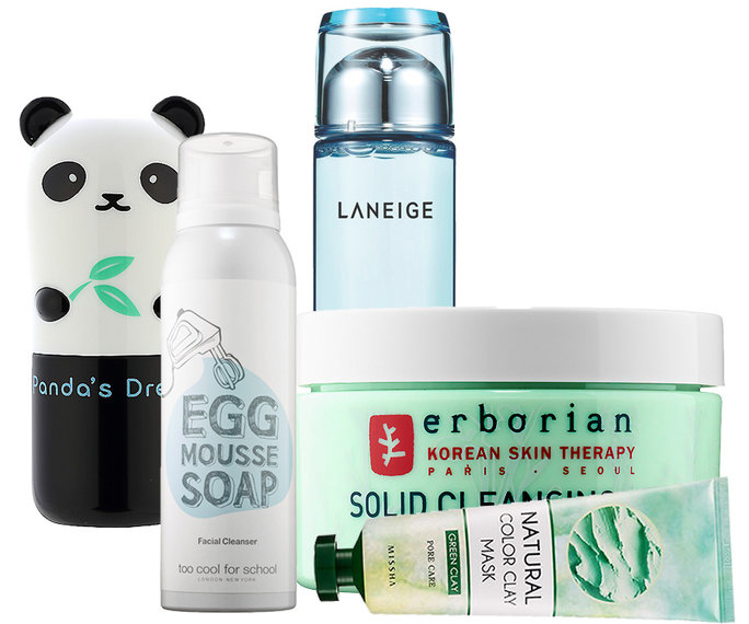 Shop Our Favorite Korean Skin Care Products At Every Price
