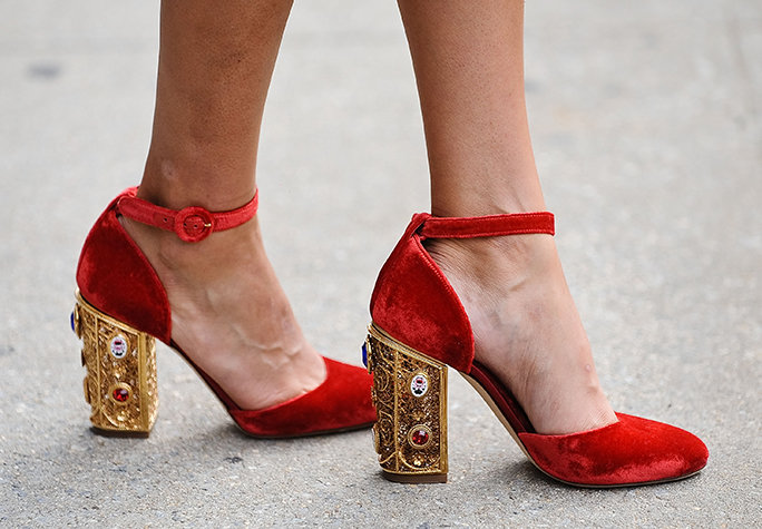 14 Heels That You Can Actually Dance in All Night Long