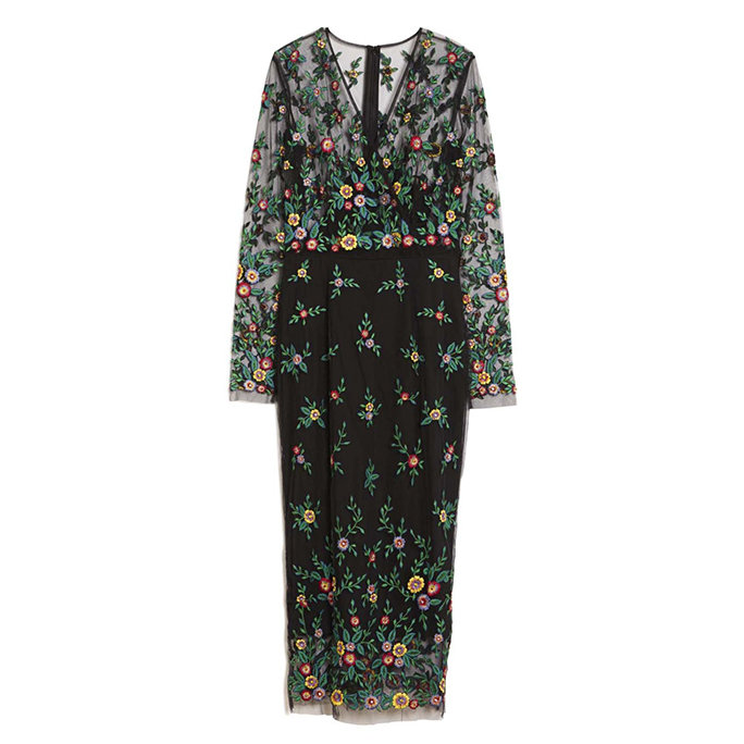 What to Wear to a Winter Wedding - Winter Wedding Guest Dresses ...