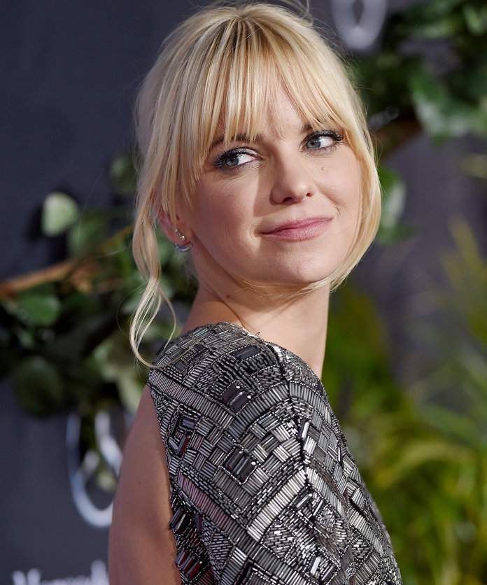 Happy 39th Birthday, Anna Faris! Gush Over Her 9 Sweetest Family Moments