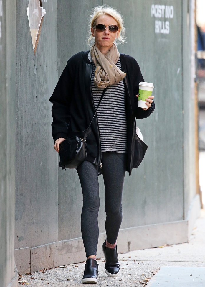 15 Ways To Wear Leggings As Pants Without Looking Frumpy