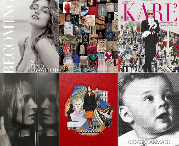 The 11 Fashion Coffee Table Books That Make the <em>Best</em> Gifts