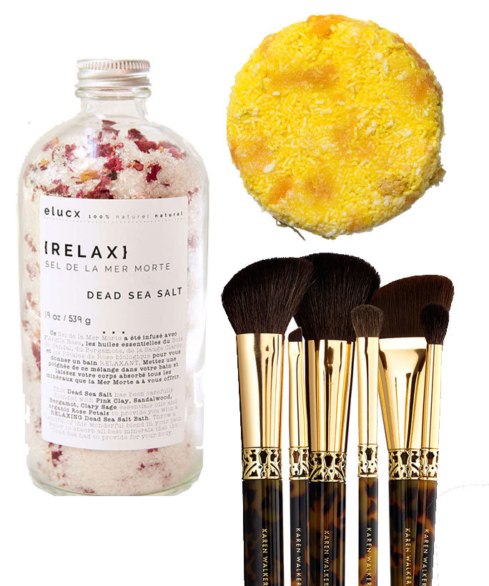10 Terrific Beauty Gifts That Are TSA-Approved