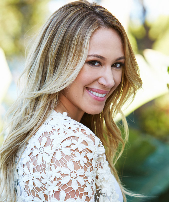 Haylie Duff's 5-Ingredient Sweet Potato Side Dish Will Outshine Any Entrée