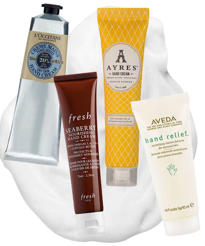 Editor Tested: 6 Non-Greasy Hand Moisturizers