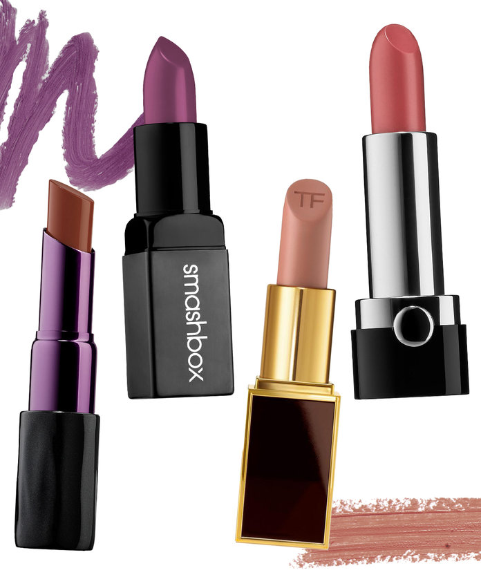 The Best Long-Wear Lipsticks That Won't Kiss Off This Valentine's Day