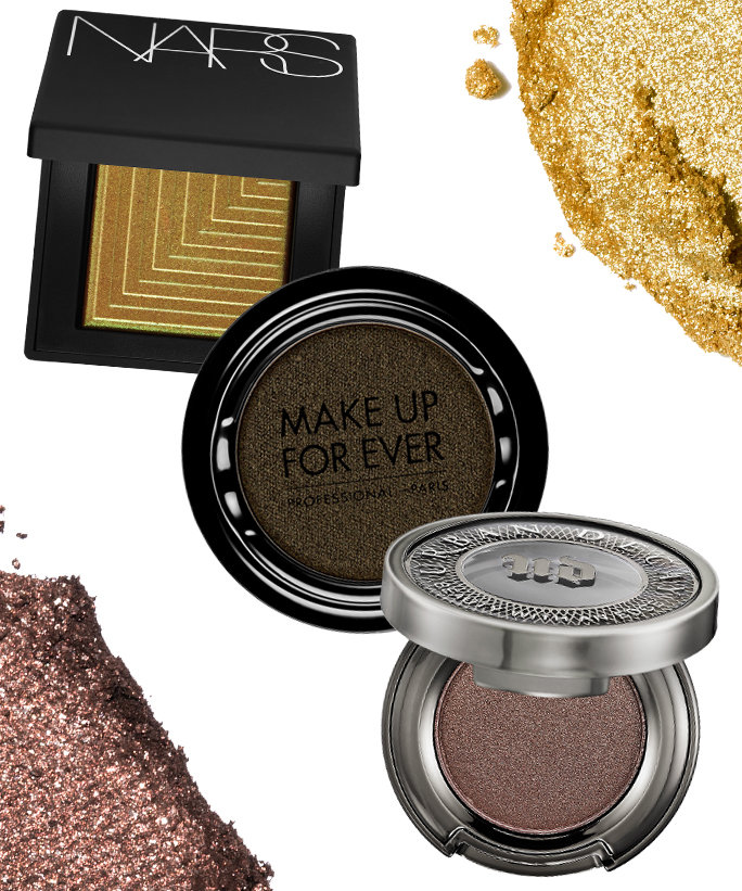 The 8 Best Eye Shadows to Flatter Brown Eyes