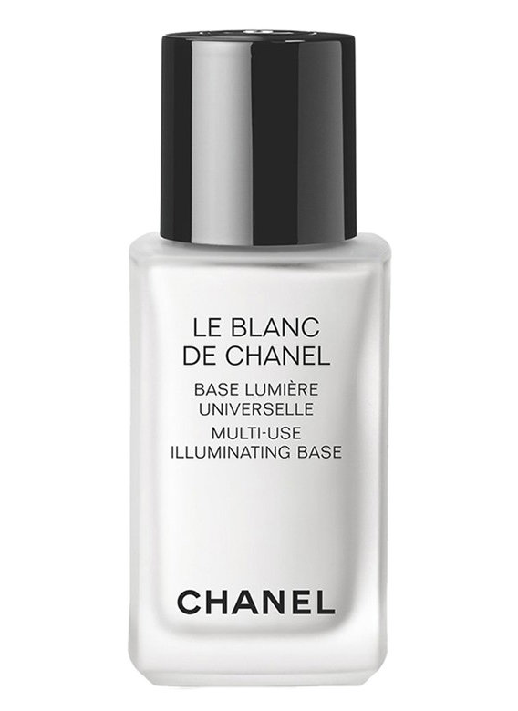 Chanel Le Blanc De Chanelmulti-Use Illuminating Base