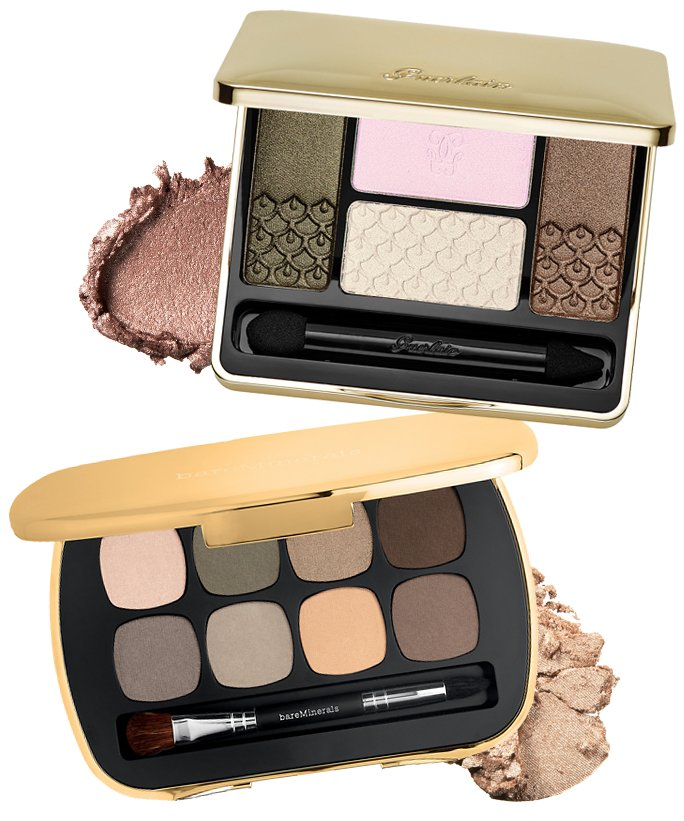 Shop the 6 Best Shadow Palettes for Hazel Eyes
