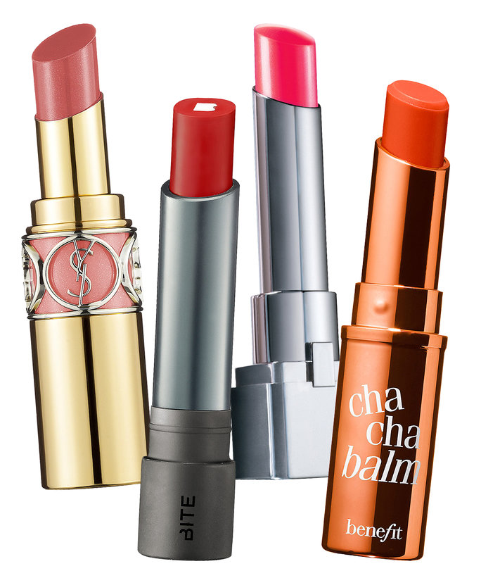 The Best Tinted Lip Balms for Winter | InStyle.com