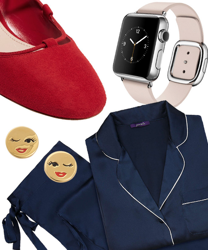 Valentine's Day Gift Ideas for the Lady in Your Life