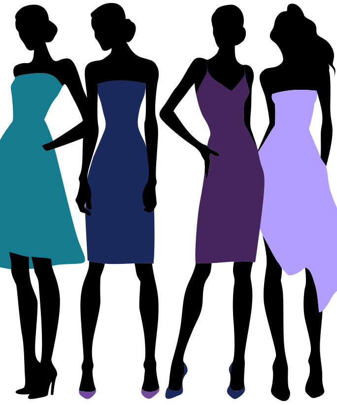 Dresses By Body Type - Lead