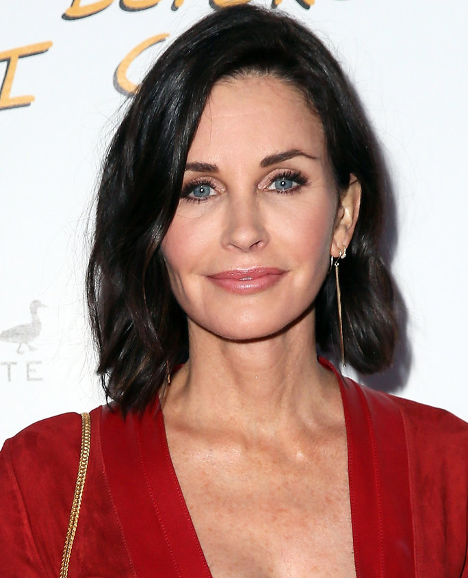Courteney Cox (Monica)