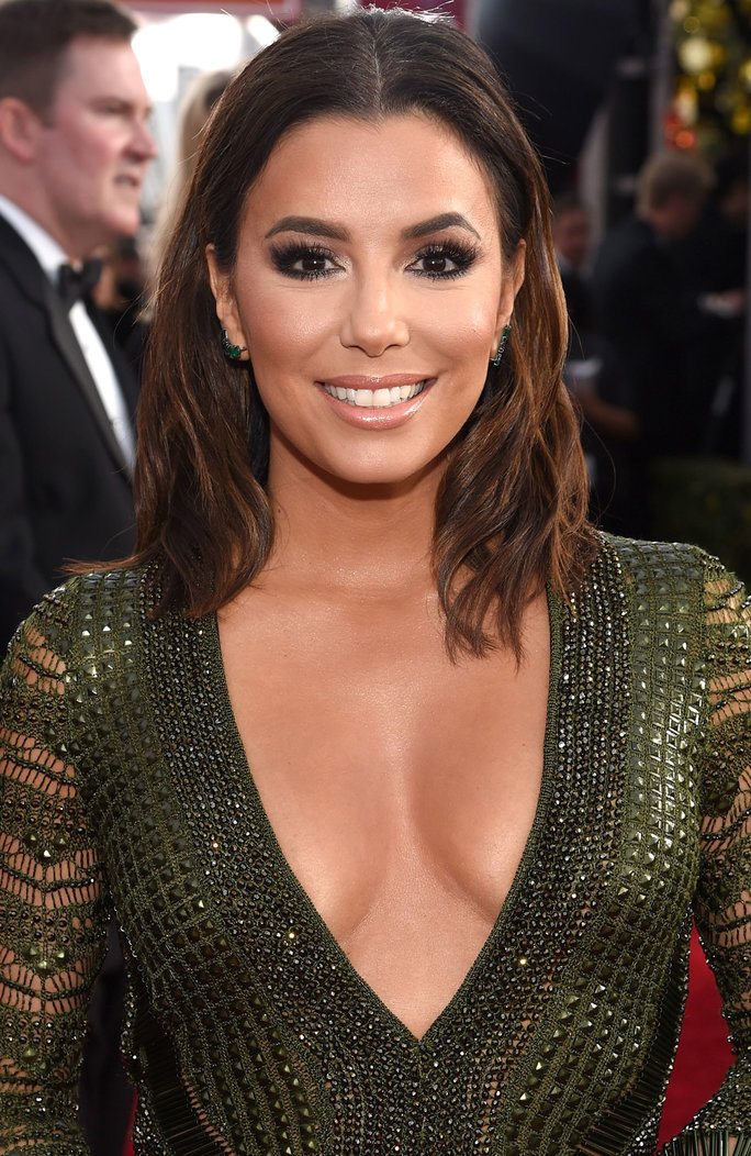 9 Times Birthday Girl Eva Longoria Let Her Silly Show on Instagram