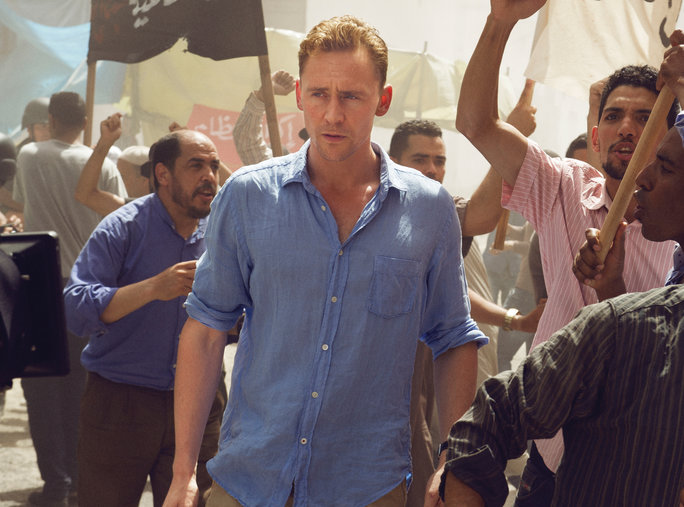<p><em><strong>The Night Manager</strong></em></p>