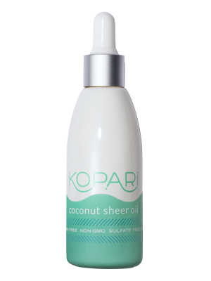 Kopari Coconut Sheer Oil