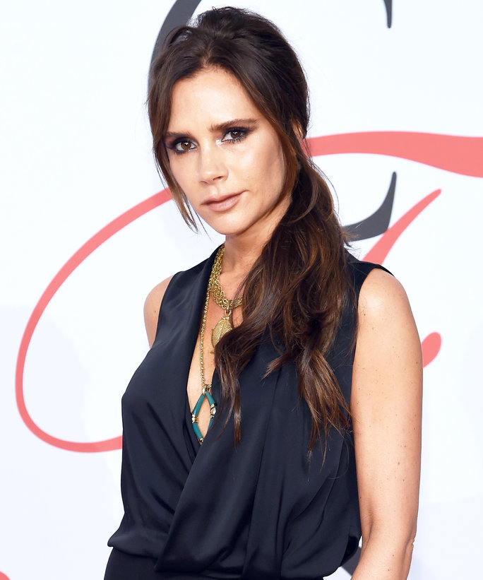 Victoria Beckham Is 42! See Her Sweetest Social Media Tributes to Her Family